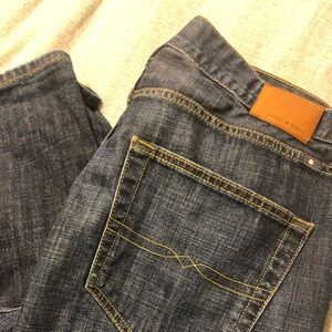 Men's Lucky Brand 410 Athletic Fit Jeans